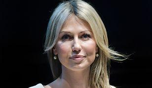 Magdalena Ogórek szybko zareagowała na informację o fundacji Szymona Hołowni