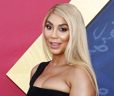 Tamar Braxton chce zatrzymać emisję nowego reality show