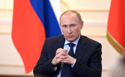 Słaba Rosja jest jak ranny niedźwiedź