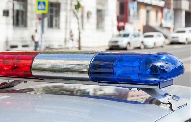 Kobiety zaczęła szukać policja po zawiadomieniu byłego męża