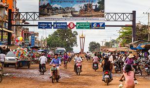 Kambodża - zanim zniknie dżungla