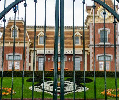 Wszystkie parki Disney'a są obecnie zamknięte