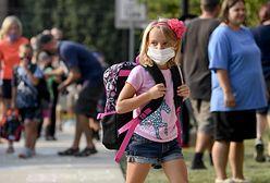 COVID u dzieci z opóźnionym zapłonem. Opublikowano wyniki największego badania
