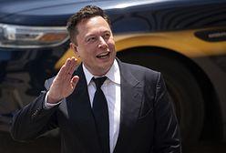 Elon Musk prowokuje NASA. Chodzi o lądowanie na Księżycu
