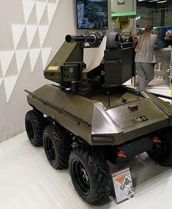 Terminator z Polski. Poznajcie RRB-01