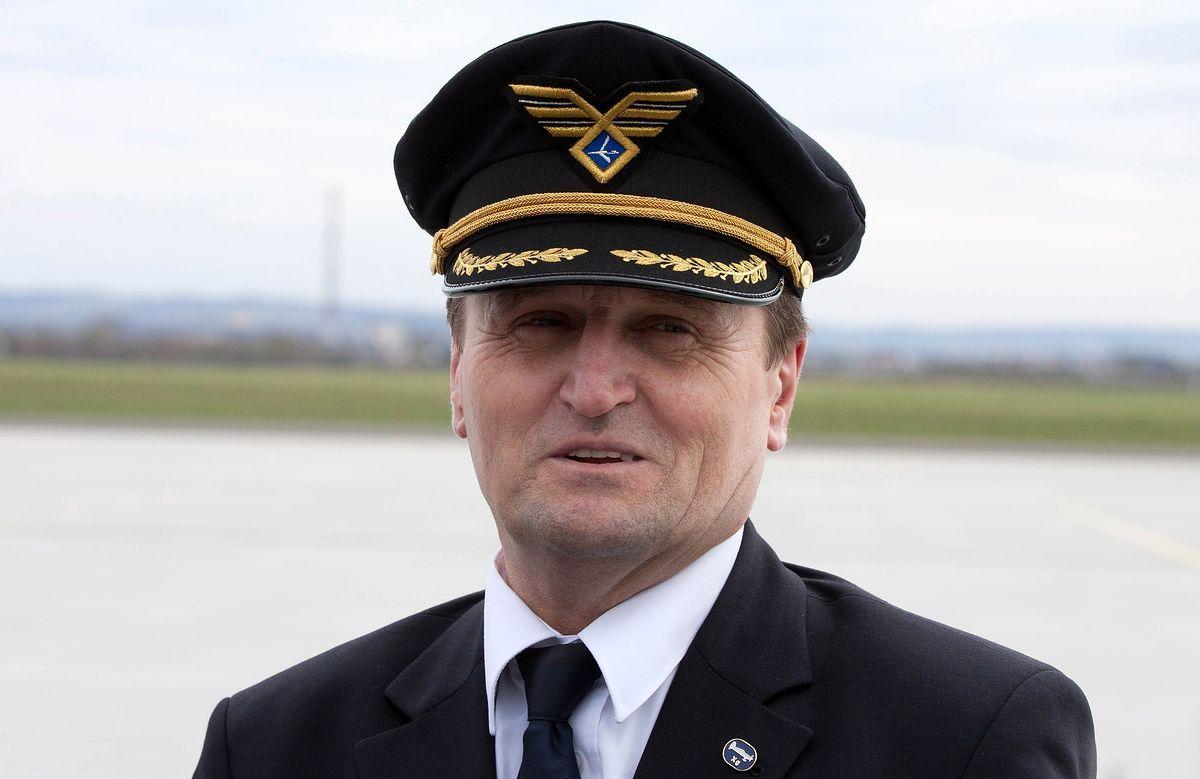 Kapitan Tadeusz Wrona wraca do PLL LOT. Konflikt rozwiązany
