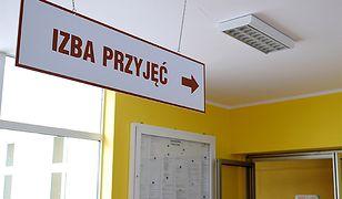 Groźna bakteria w szpitalu w Cieszynie