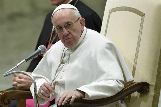 Papież dopuścił kobiety do obrzędu obmycia stóp w Wielki Czwartek