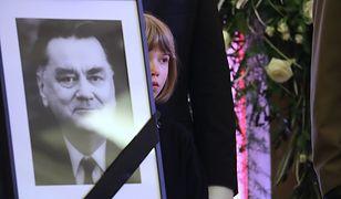 Pogrzeb Jana Olszewskiego