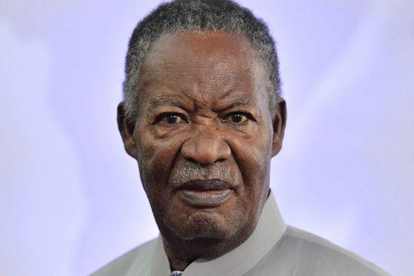 W Londynie zmarł prezydent Zambii Michael Sata