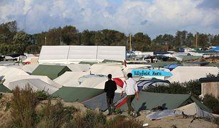 Tłumaczka zgwałcona w obozie w Calais. Pomagała przygotować materiał o nieletnich uchodźcach