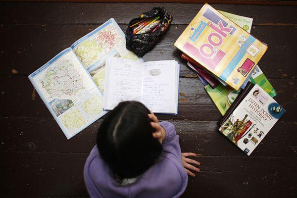 Ponad 2, 2 mln zł na edukację na obszarach wiejskich