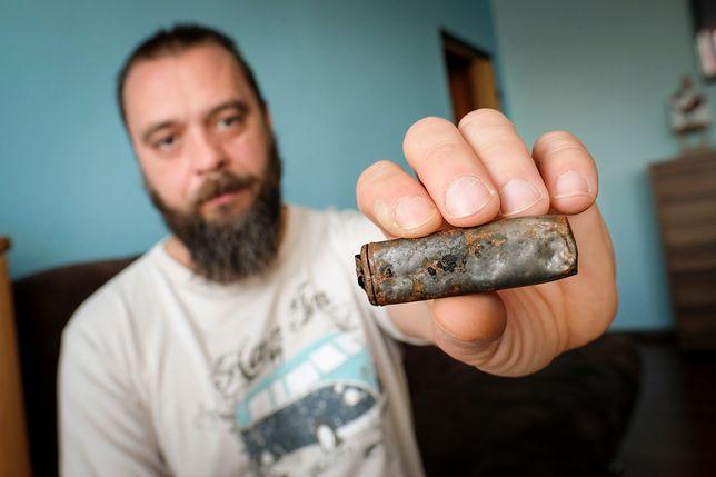 E-papieros wybuchł mu w kieszeni. Polak kolejną ofiarą chińskich baterii