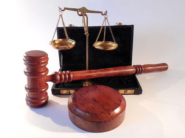 Śląsk. Sąd skazał za zabójstwo 40-letniego chorzowianina na 25 lat więzienia.
