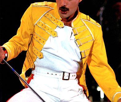 Freddie Mercury: mija 25 lat od śmierci artysty