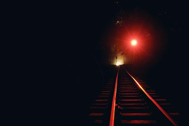 Gdańsk, Orunia. Pod kołami pociągu zginął niepełnosprawny mężczyzna