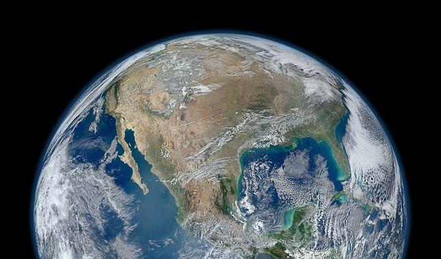 Skorupa Ziemi gwałtownie się zmieniła. Odkrycie potwierdza piasek z Grenlandii