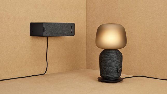 Nowości IKEA: Inteligentne głośniki Sonos już niebawem dostępne w Polsce