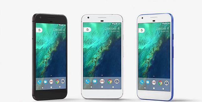 Google Pixel, Google Daydream, Google Home - nowości z konferencji Google