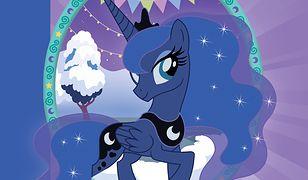 My Little Pony. Księżniczka Luna i Festiwal Zimowego Księżyca. #Czytelnia