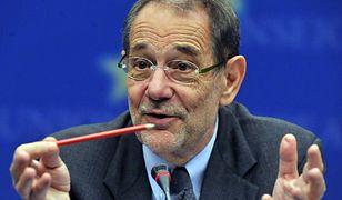Javier Solana: Odważna strategia dla Europy