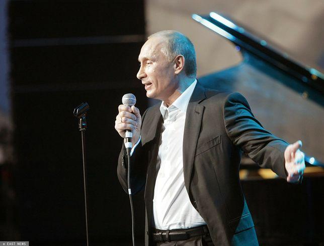 Rosja. Artystów usunięto z koncertu za poparcie Nawalnego