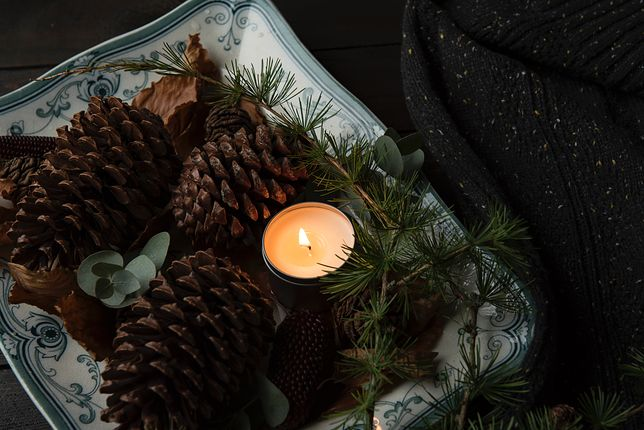 Ароматизовані свічки можуть бути шкідливи