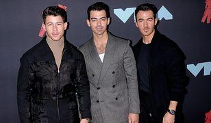 Jonas Brothers znowu razem