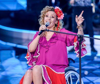 Monia Kuszyńska zachwyciła występem na Festiwalu w Opolu 2019.