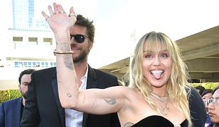 Miley Cyrus i Liam Hemsworth już nie są razem