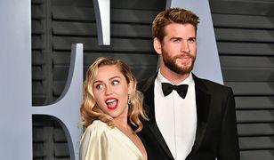 Liam Hemsworth komentuje rozstanie z Miley Cyrus.