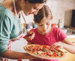 Dlaczego pizza przygotowana w domu jest lepsza od kupnej?