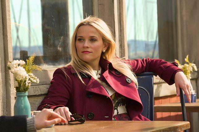 """Reese Witherspoon jako Madeline Martha Mackenzie w serialu """"Wielkie kłamstewka"""""""
