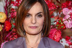 Dorota Gawryluk jest mamą dwójki dzieci. Zdradziła, czego od nich wymaga