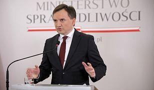 Zbigniew Ziobro wyjawił o czym rozmawiał z prezesem PiS Jarosławem Kaczyńskim