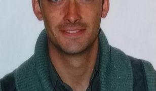 Zaginiony Pablo Alonso Suarez
