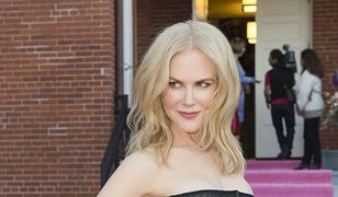 Nicole Kidman na Big Little Night - Futures Without Violence w San Francisco