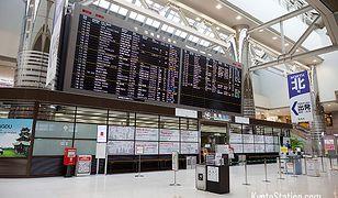 Kansai – jedno z najbardziej niesamowitych lotnisk świata