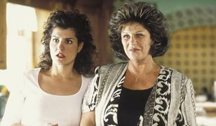 """Kadr z filmu """"Moje wielkie greckie wesele"""""""