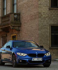 Test BMW 440i M Performance – dodatki robią różnicę