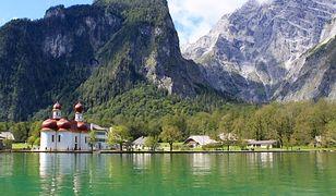 Południowa Bawaria - najpiękniejszy zakątek Niemiec