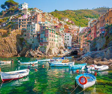 Cinque Terre - perła Północnych Włoch