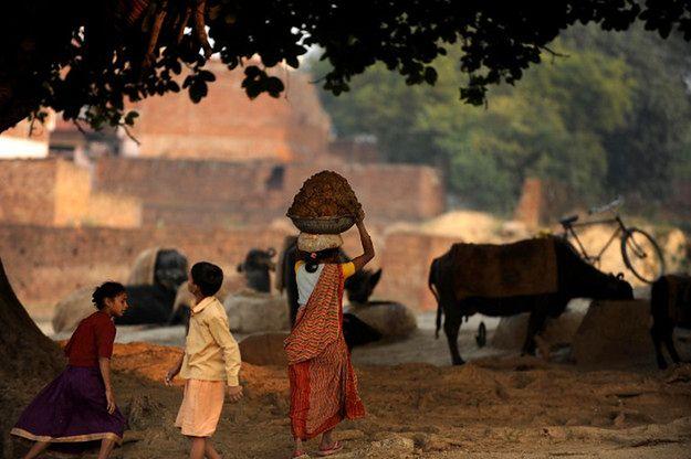 Na indyjskie wsi często większy posłuch mają lokalne rady niż administracja państwowa