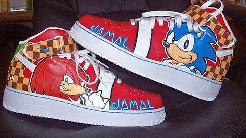 Sonic & Knuckles niebawem na XBLA