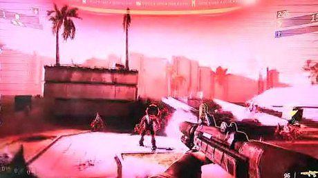 Rozgrywka: Halo 3: ODST