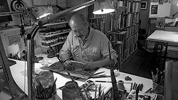 Nie żyje Benoit Sokal. Twórca Syberii miał 66 lat