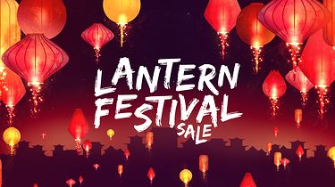 Festiwal lampionów w GoG-u