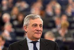 Antonio Tajani nowym szefem PE?