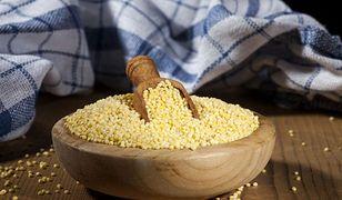 Kasza, mąka, płatki jaglane, czyli proso w kuchni