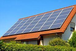 Rząd brytyjski popiera energetykę solarną, ale...